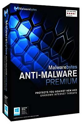 MALWAREBYTES Anti-Malware Premium License Key | LIFETIME | INSTANT DELIVERY