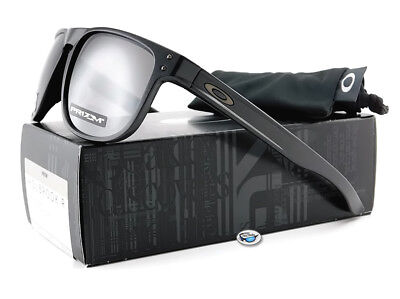 296672db221 Oakley HOLBROOK R Sunglasses Scenic Grey with Prizm Black Polarized Lens  9377-08