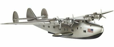 G407: Boeing 314 Dixie Clipper Pan American Airways, Pan Am Modell von 1939