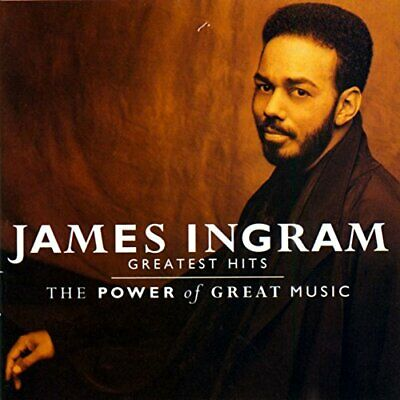 Greatest Hits - The Power Of Great Music Audio CD