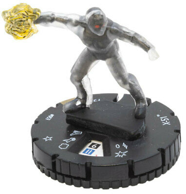 Heroclix Earth X super rare X-51