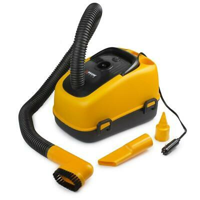 Wagan 12V Wet/Dry Auto-Vac Power Vacuum Cleaner #7205