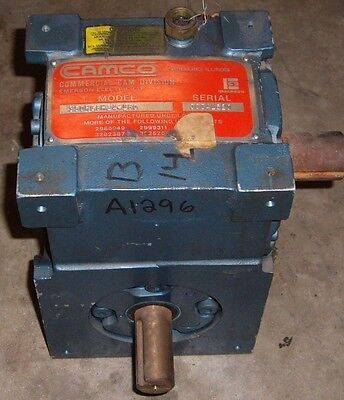 CAMCO Indexer Drive 350RG8H24-180 (A1)