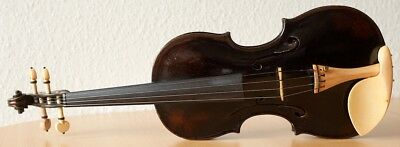 "Very old labelled Vintage violin ""Joseph Kloz"" fiddle 小提琴 ヴァイオリン Geige"