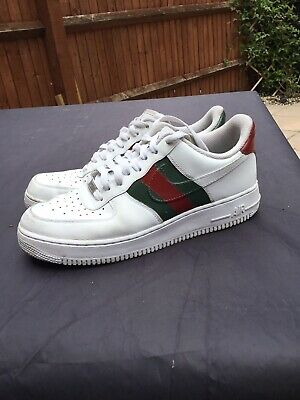 836290b137d Nike Air Force 1 Low Custom - Any Size Made To Order From Uk
