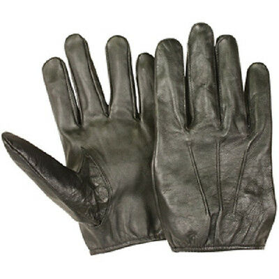 NEW Tactical Police Law LEO Made with Kevlar Leather SWAT Gloves - Size Medium