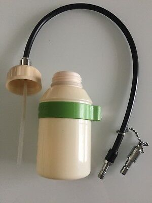 Olympus MD-431/MA-995 Water Bottle Assembly Endoscopy OES CV-100/200/130/230