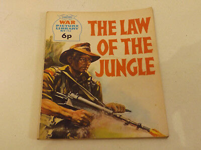 WAR PICTURE LIBRARY NO 764 !,dated 1972 !,V GOOD for age,great 47 !YR OLD issue.