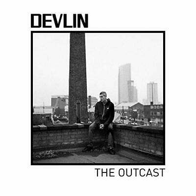 Devlin - The Outcast (NEW CD ALBUM) (Preorder Out 15th March)