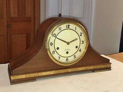 1940's Seth Thomas Westminster Chimes Kenbury-1W Mantle Clock Beauty And As-Is!