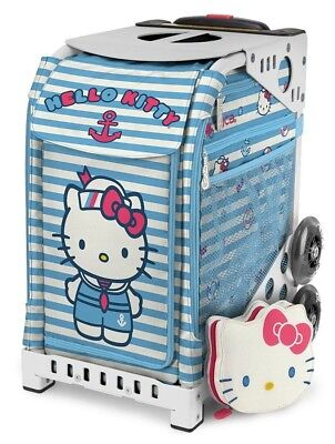 Zuca Hello Kitty Sail With Me Insert Bag Only (no frame included) 1388763f467de
