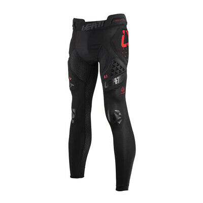 Leatt 3DF 6.0 Impact Pants Black XXL