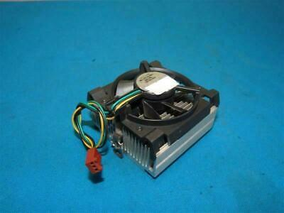 Sanyo Denki A70178-001 A70178001 Cooling Fan w/ Heat Sink