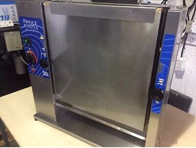 Prince Castle Vertical Bun Toaster For Burgers Used By Kfc, Chicken Cottage 😱😱