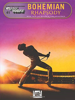 Queen-Bohemian Rhapsody CD NEW
