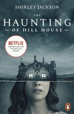 Haunting Of Hill House, 9780241389690