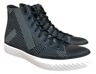 3d3874df3b99 Converse - Sneakers Trainers Ctas Modern Hi - Black White - Size 44 UK 9