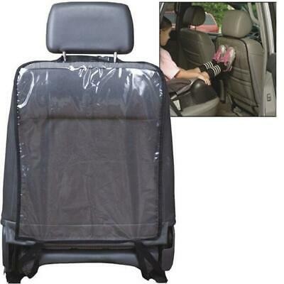 Great Auto Car Seat Back Protector Cover For Child Baby Kick Mat Protect Clean