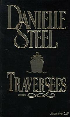 TRAVERSEES by Steel, Danielle Book The Cheap Fast Free Post