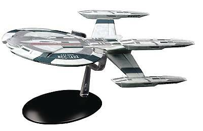 "Star Trek Discovery Starships Colection #7 ""uss Buran Ncc-1422"" (Eaglem"