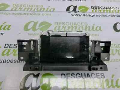 167406 Pantalla multifuncion FORD FOCUS LIM. Trend 2010 AM5T18B955BD