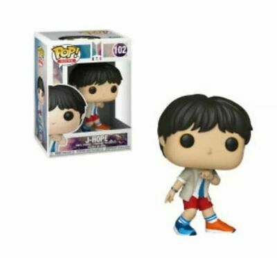 BTS J-Hope Funko Pop! Vinyl Figure - PRE ORDER