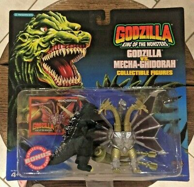 Godzilla King of the Monsters Godzilla vs Ghidorah