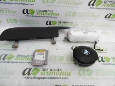 219294 Kit airbag BMW SERIE 3 COMPACT 320td 2003 65776912755