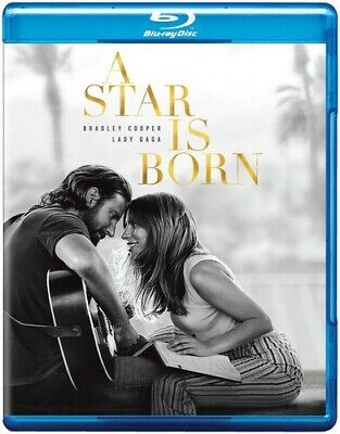 A Star Is Born [New Blu-ray]