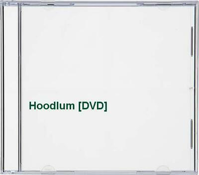 Hoodlum [DVD] -  CD OEVG The Fast Free Shipping