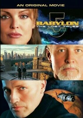 Babylon 5: The Lost Tales [New DVD] Manufactured On Demand, Subtitled, Amaray