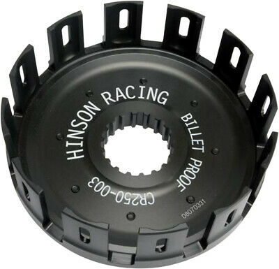 Hinson Racing Soide Cloche Embrayage H080