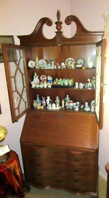 Maddox/Jamestown/USA Secretary/Desk and Bookcase- High Quality-Great Condition