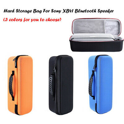 EVA Hard Storage Bag Protective Cover Compatible For Sony XB41 Bluetooth Speaker