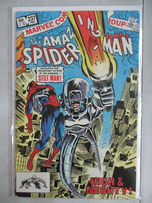 Amazing Spider-Man Vol. 1 (1963-2014) #237 FN/VF