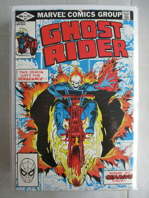Ghost Rider Vol. 1 (1973-1983) #67 FN-