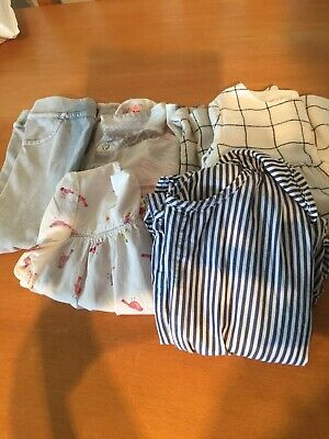 Girls Bundle 3-4 Next, River Island, Zara