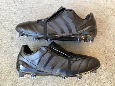 the best attitude b45d8 826c7 Blackout Adidas Predator Mania Football Boots Uk 8.5 - Accelerator Precision