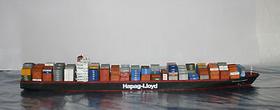 "Containerstapel für Containerschiff ""Colombo Express"", Set 1, M 1:700"