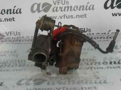 105016 Turbocompresor CITROEN XSARA COUPE 2.0 HDi Magic 1999 K03225269