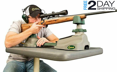 Caldwell Steady Rest NXT Shooting Rest for Outdoor Range