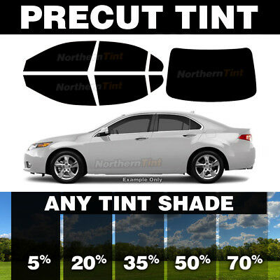 Precut All Window Film for Mercedes S500 00-06 any Tint Shade
