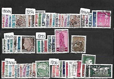 463024 / DDR Lot  Lot Siehe Scan