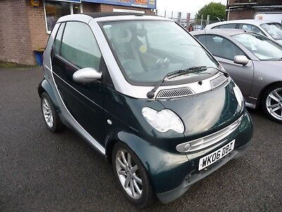Smart Fortwo Grandstyle Auto