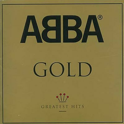Abba - Gold (Greatest Hits) 19 track Best Of - BRAND NEW AND SEALED