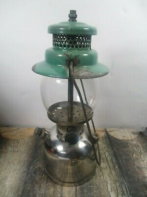 Coleman Lantern 242B   Dated 12 - 50  No Reserve