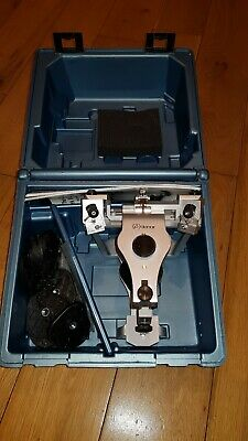 Fully Adjustable Denar Articulator Waterpic Technologies. Excellent Condition.