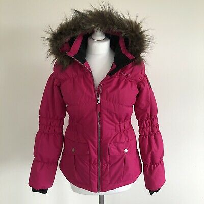 Girls Ski Jacket Electric Pink Dare 2B 13-14 Years BNWOT