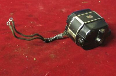 Vintage Singer Featherweight Sewing Machine Drive Motor