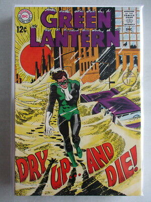 Green Lantern Vol. 2 (1960-1988) #65 VF/NM